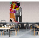 113877 Walls by Patel 2 Couples