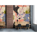 114107 Walls by Patel 2 Vintage Bloom
