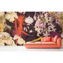 114112 Walls by Patel 2 Vintage Bouquet