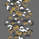 L57702 Hexagone Ugepa