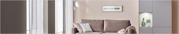 Carta da parati per il soggiorno compra online wallcover for Parati per soggiorno