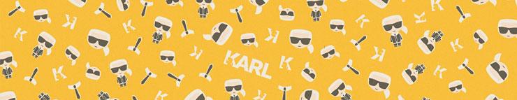 Karl Lagerfeld Wallpapers