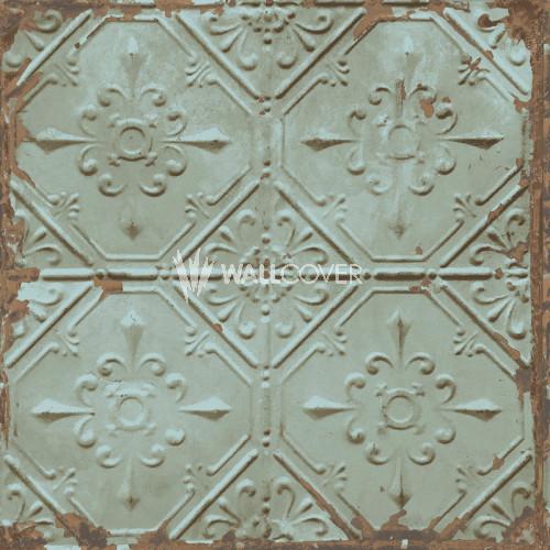 022331 Reclaimed Rasch-Textil
