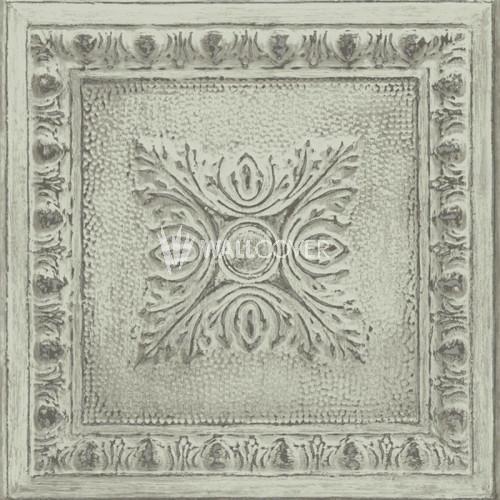 024033 Restored Rasch-Textil