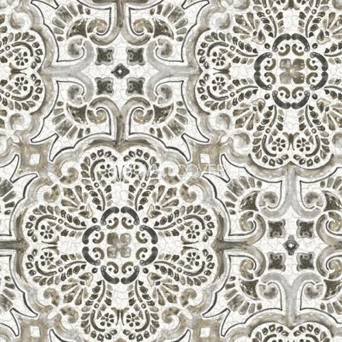 024045 Restored Rasch-Textil