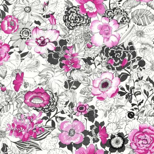 038504 Brooklyn Bridge Rasch-Textil