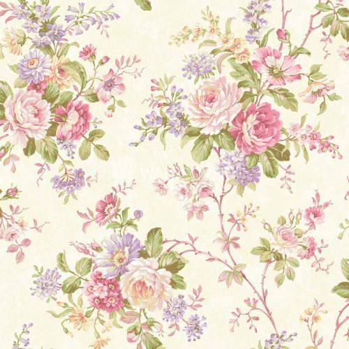 040829 Rosery Rasch-Textil
