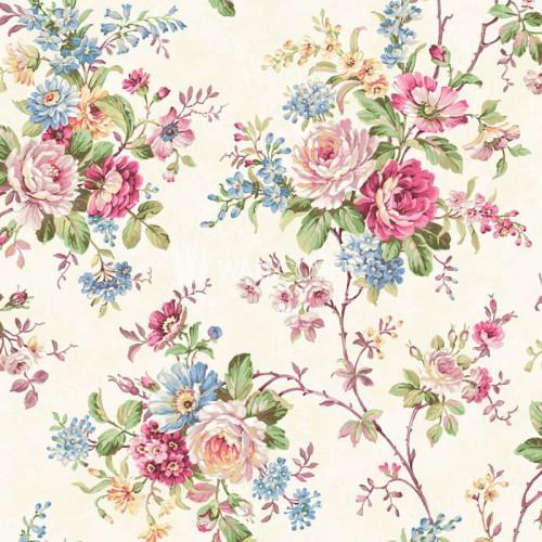 040830 Rosery Rasch-Textil