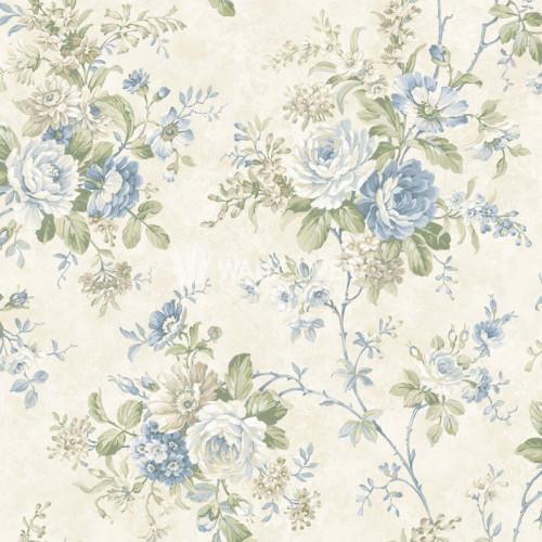 040833 Rosery Rasch-Textil