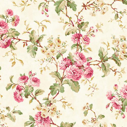 040847 Rosery Rasch-Textil