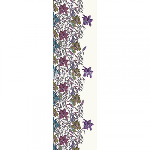 051871 Pure Linen 3 Rasch-Textil