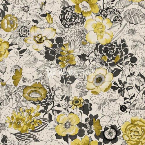 138506 Brooklyn Bridge Rasch-Textil