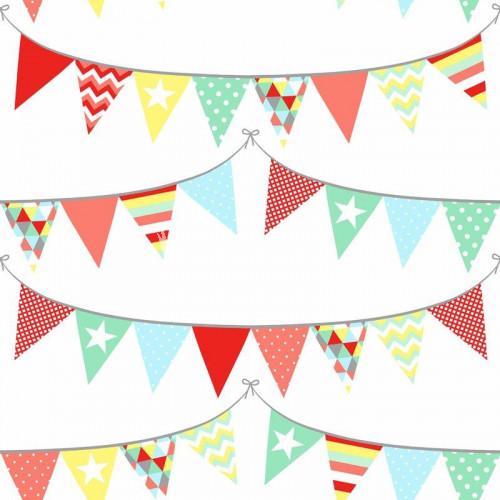 138717 Everybody Bonjour Rasch-Textil