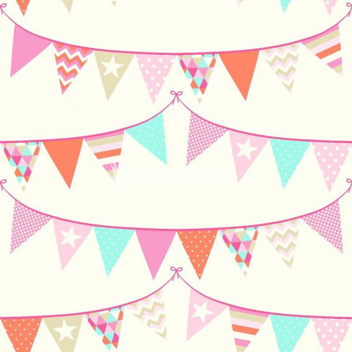 138718 Everybody Bonjour Rasch-Textil