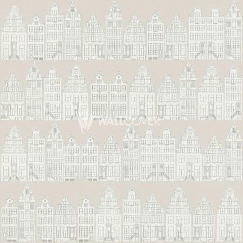 138909 Little Bandits Rasch-Textil
