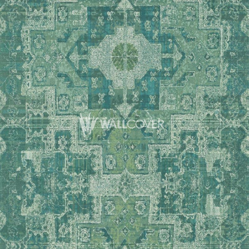 148659 Boho Chic Rasch-Textil