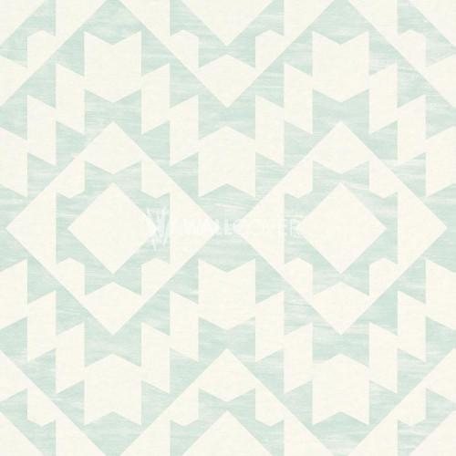 148674 Boho Chic Rasch-Textil