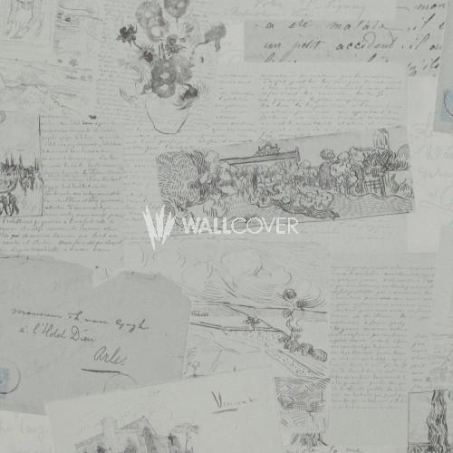 17202 Van Gogh BN Wallcoverings Vliestapete