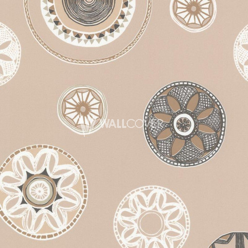 176-01 Walls in the City BN Wallcoverings