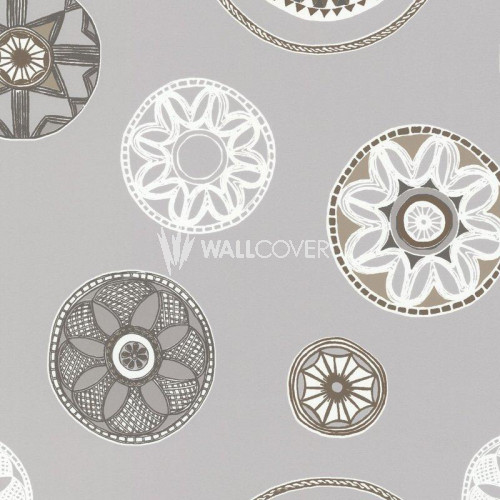 176-02 Walls in the City BN Wallcoverings