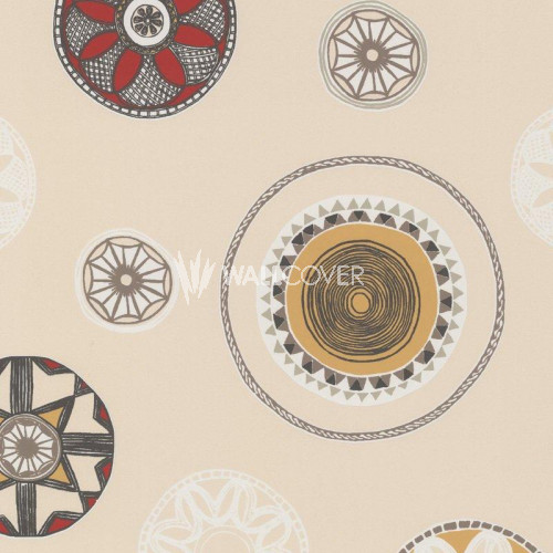 176-05 Walls in the City BN Wallcoverings