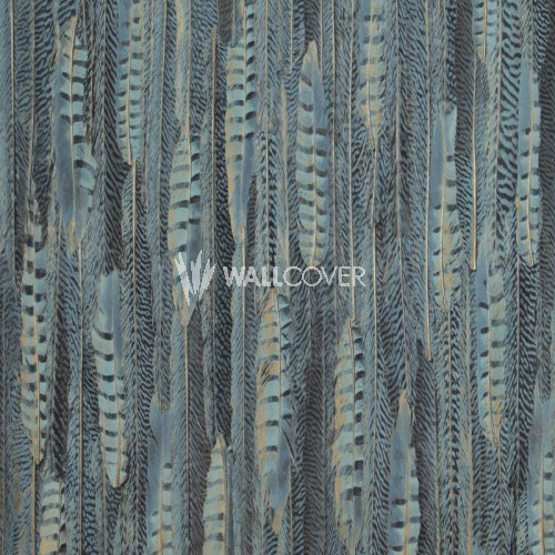 17962 Curious BN Wallcoverings
