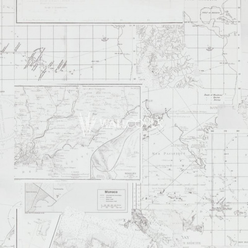18271 Rivièra Maison BN Wallcoverings