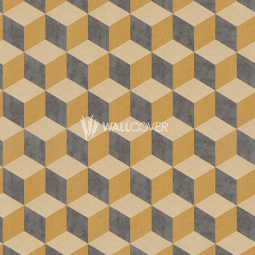 220367 Cubiq BN Wallcoverings
