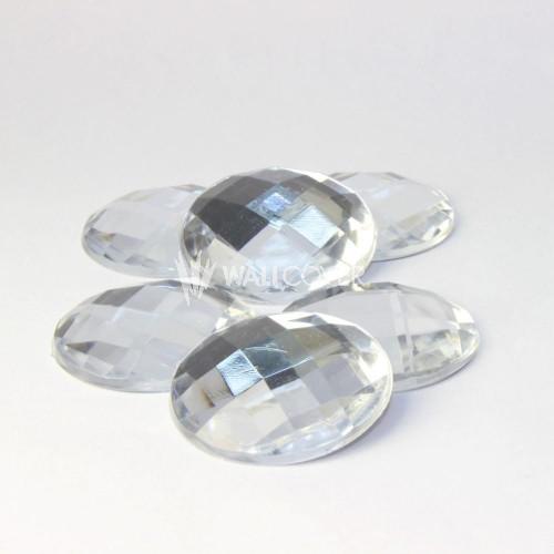 225 Glööckler - Deux - Marburg Deko-Kristalle