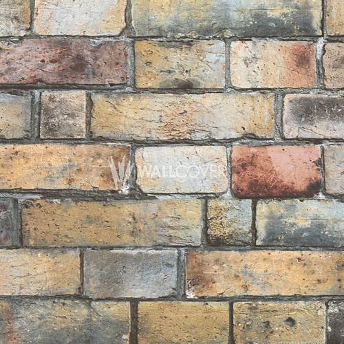 302561 Authentic Walls Lutèce