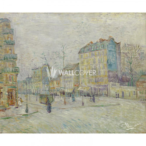 30546 Van Gogh BN Wallcoverings
