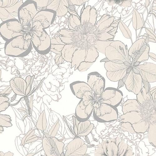 327981 Urban Flowers AS-Creation