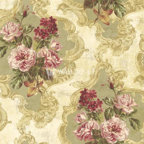 328966 Savannah Rasch-Textil