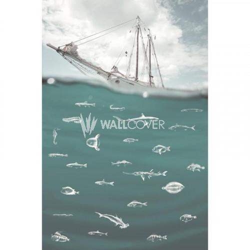 364141 Wallpower Junior Eijffinger