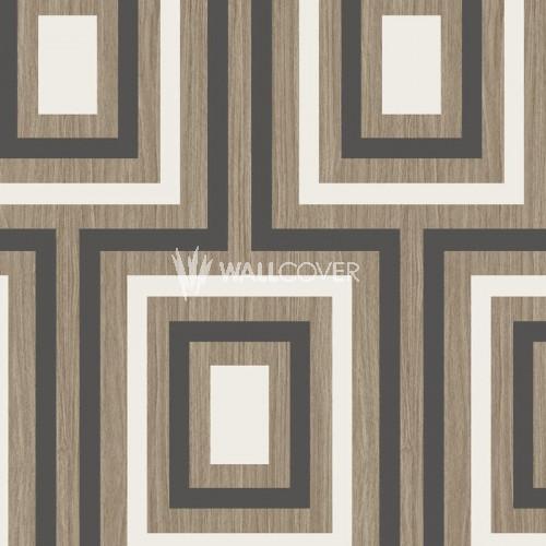377023 Stripes + Eijffinger