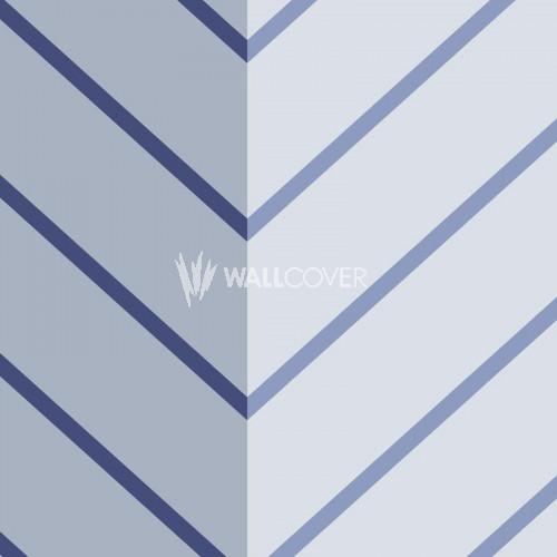 377142 Stripes + Eijffinger