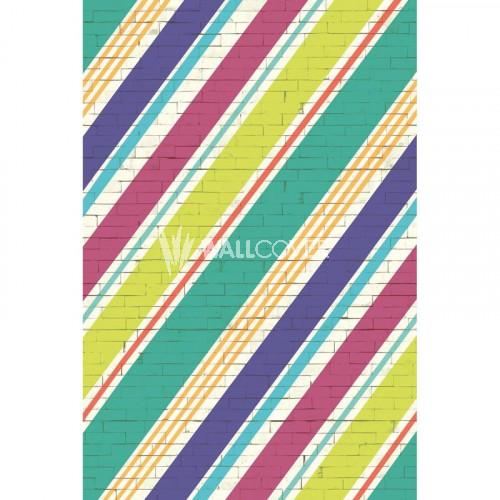 377207 Stripes + Eijffinger