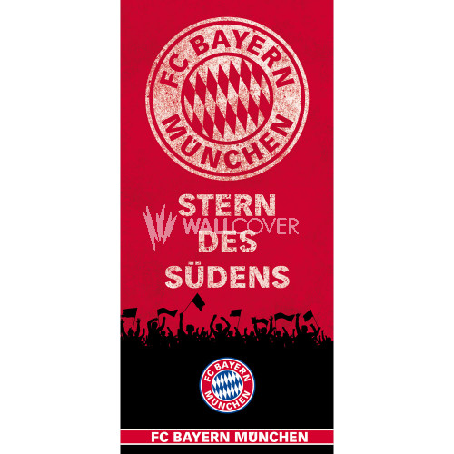 889208 FC Bayern - Rasch Digitaldruck