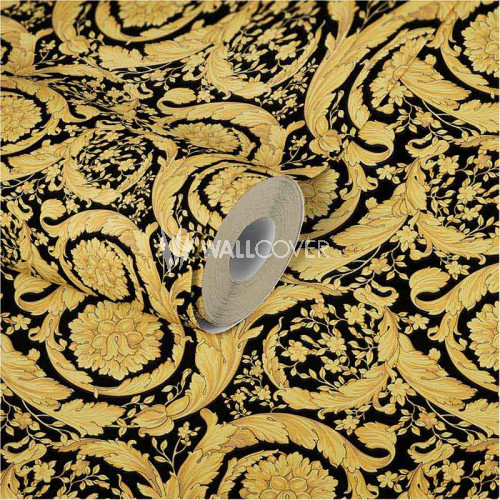 935834 VERSACE Home AS-Creation