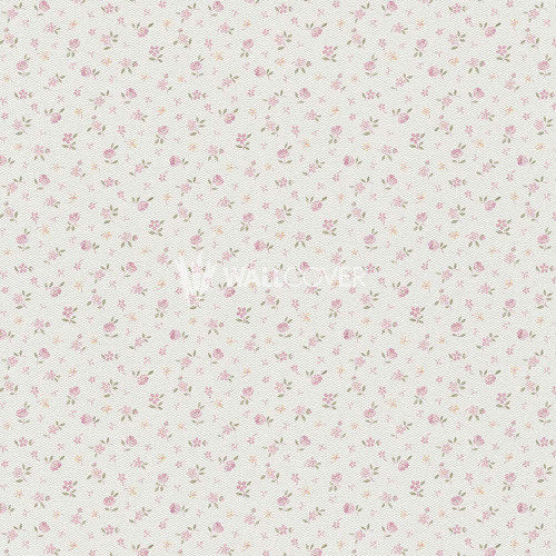 93768-2 Fleuri Pastel - A.S. Creation Tapete