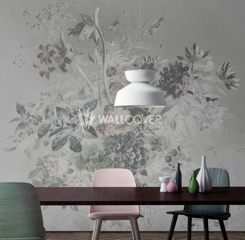 DD110736 Walls by Patel Bouquet Pastel