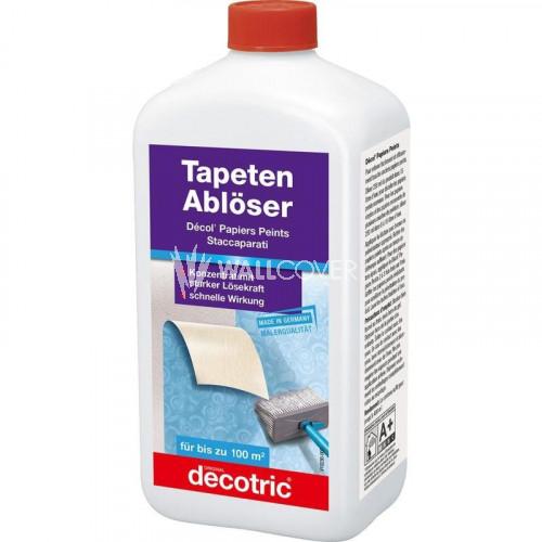 Tapetenablöser - decotric