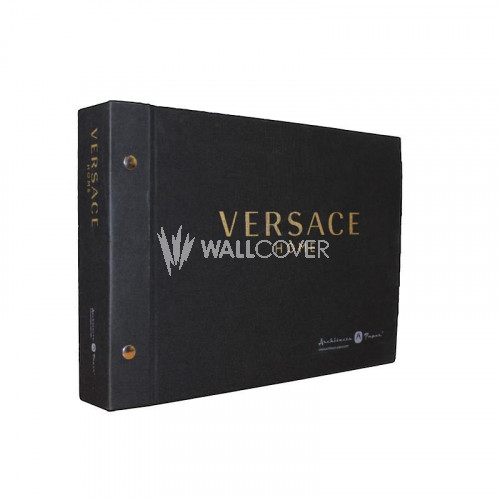 Versace AS-Creation Musterbuch