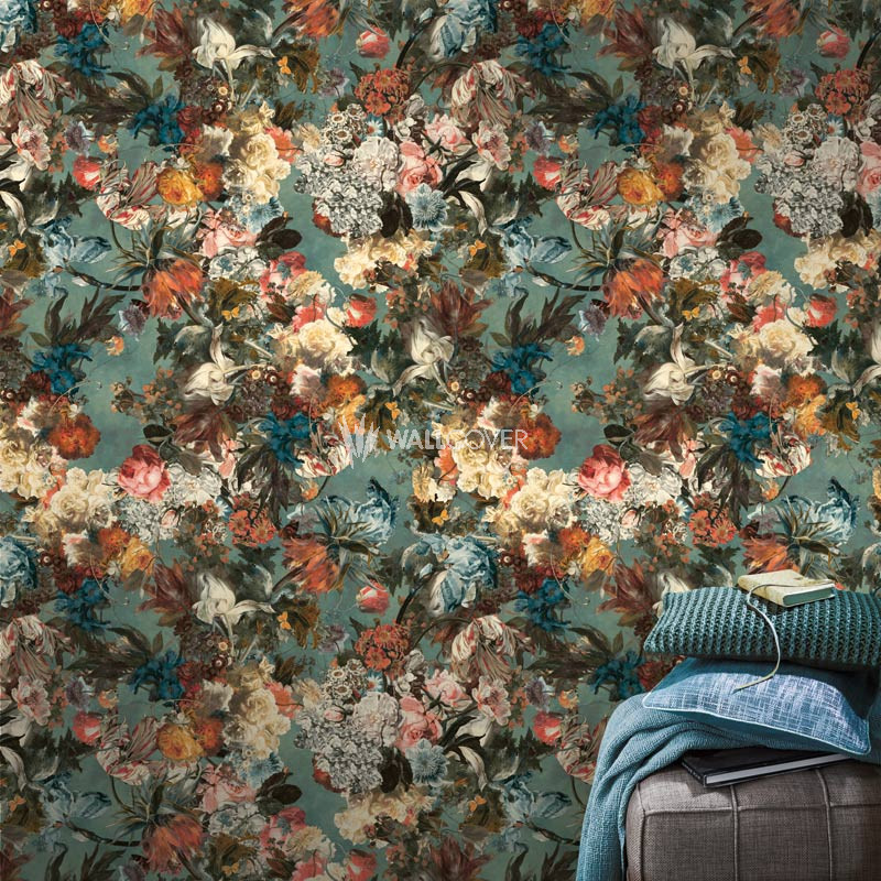 wallpaper 605662 passepartout online shop. Black Bedroom Furniture Sets. Home Design Ideas