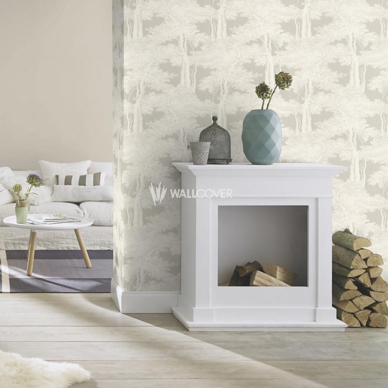 wallpaper 605433 passepartout online shop. Black Bedroom Furniture Sets. Home Design Ideas