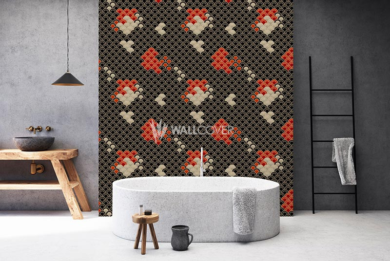 Wallpaper 113417 Walls By Patel 2 Online Shop Wallcover Com