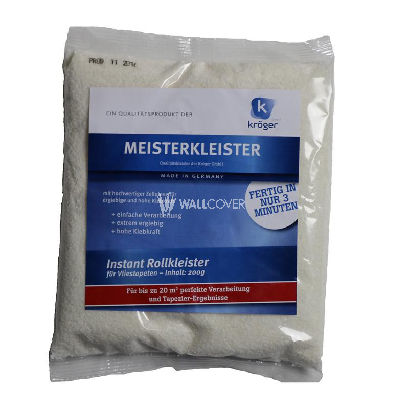 Instant Master Adhesive For Non Woven Wallpapers