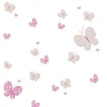 005458 Babylandia Rasch-Textil