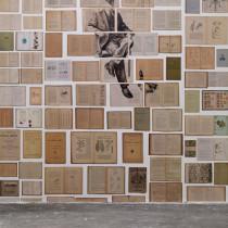 EKA-07 Biblioteca by Ekaterina Panikanova NLXL Vliestapete
