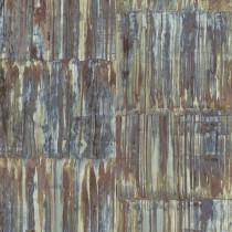 024064 Restored Rasch-Textil Vliestapete